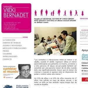 Fundación Vicki Bernadet – Barcelona