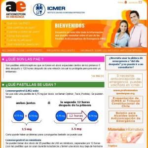 AnticoncepciónDeEmergencia – Chlie
